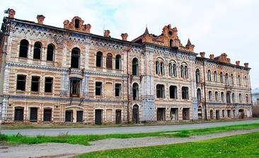 Дом купца Вильнера Герша Мордуховича