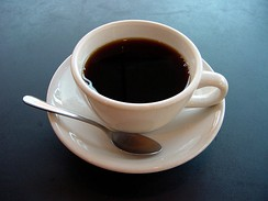 Colombian coffee is known for its quality and distinct flavor.
