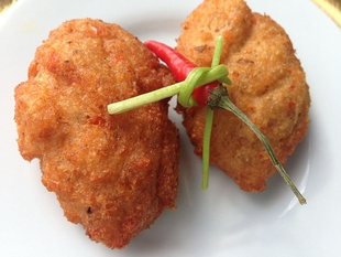 Akara is a recipe by the Yoruba, which has been adopted by the rest of Nigeria. It is present in the Americas as acarajé