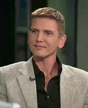 Barry Pepper, Outstanding Lead Actor in a Miniseries or Movie winner