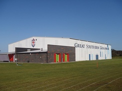 Great Southern Grammar Gym