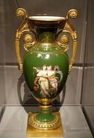 One of a pair of vases, 1809