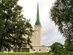 London England Temple (LDS)