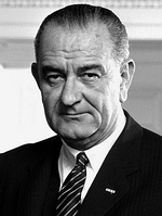 Black and White 37 Lyndon Johnson 3x4.jpg