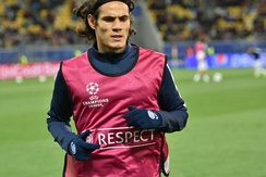 Footballer Edinson Cavani is of Italian descent. His grandfather was originally from the town of Maranello.