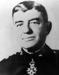 John A. Lejeune, author of Marine Corps Order 47.