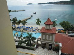 Frenchman's Cove, U.S. Virgin Islands, a Marriott Vacation Club resort