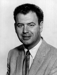 Nelson Riddle, Sinatra's album arranger for Capitol Records