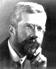 The statistician Ronald Fisher (1890 – 1962) helped to form the modern evolutionary synthesis of Mendelian genetics and natural selection.