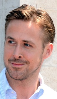 Gosling at the 2014 Cannes Film Festival