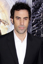 Sacha Baron Cohen, Best Actor in a Motion Picture – Musical or Comedy winner