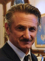 Sean Penn, Best Actor winner