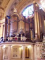 Organ, Main Hall, St. George's Hall, Liverpool