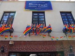 Stonewall National Monument