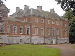 Wolterton Hall