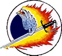 Emblem of the World War II 360th Fighter Squadron