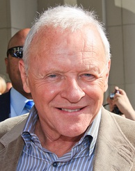 Anthony Hopkins received praise for his performance as Robert Ford.