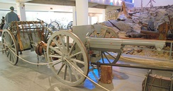 French Canon de 75 modèle 1897 gave quick, accurate fire in a small, agile unit, but the Western Front often needed longer range