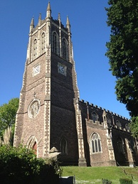 Church of St Mark, Newport