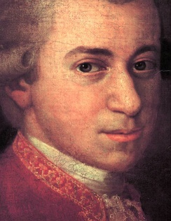 Mozart started composing at the age of five.