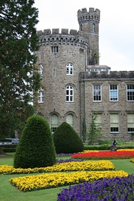 Cyfarthfa Castle, commissioned in 1824 by the ironmaster William Crawshay II, is today a museum & art gallery, with its park and grounds used for festivals and events