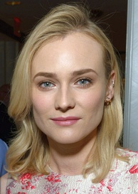 Diane Kruger, Best Actress in a Motion Picture co-winner