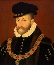 Edward Clinton (1512—1585) 1st Earl of Lincoln (Eighth Creation of the title)