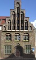 Rostock − Brick Gothic gable house