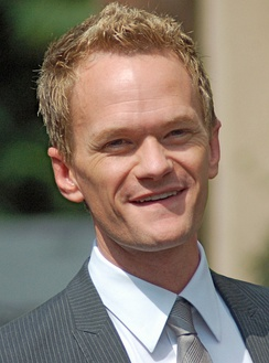 Neil Patrick Harris playing a fictionalized version of himself