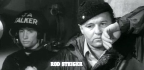 Steiger in The Longest Day (1962)