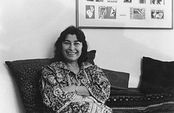 Rosetta Reitz (1924–2008) was an American jazz historian who established a record label producing 18 albums of the music of the early women of jazz and the blues.[13]