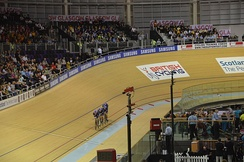 Sir Chris Hoy Velodrome: UCI Track World Cup 2012