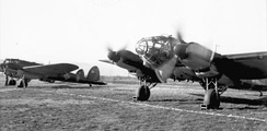 Heinkel He 111H in the Romanian Air Force