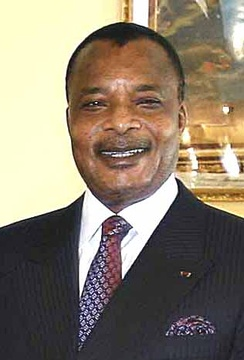 Denis Sassou Nguesso served as President from 1979 to 1992 and has remained in power ever since his rebel forces ousted President Pascal Lissouba during the 1997 Civil War.