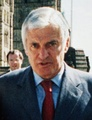 John Turner PC CC QC, BA 1949, Canada's 17th Prime Minister
