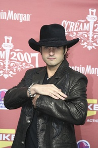 Robert Rodriguez (pictured) cast Antonio Banderas as Zorro before dropping out as director. He was replaced by Martin Campbell one month later.