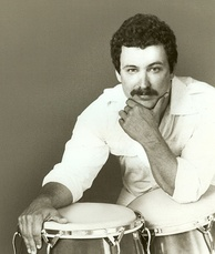 Roger Dawson hosted a very popular Las vegas radio show featuring salsa.