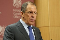 "Russian Foreign Minister Sergey Lavrov called American accusations ""nonsense"".[26]"