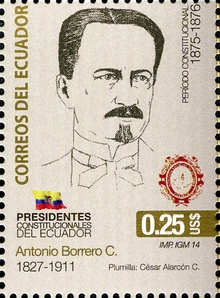 Stamps of Ecuador, 2014-13.jpg