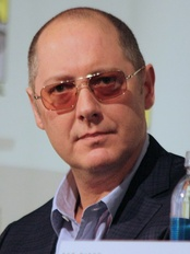 James Spader, Outstanding Lead Actor in a Drama Series winner