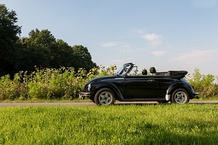 Beetle 1303 Cabriolet