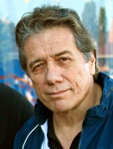 Edward James Olmos won in 1985 for his performance on Miami Vice and in 1994 for The Burning Season.