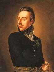 Gustav IV Adolf, King of Sweden