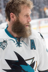 Recording 745 regular season assists as a Shark, Joe Thornton holds the all-time record for assists recorded with the team.