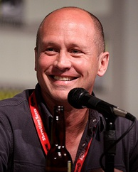 Mike Judge, co-creator of Silicon Valley.
