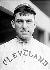 In 1901, Nap Lajoie hit for the cycle and won the AL Triple Crown.
