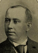 Patrick T. Powers, first president of the NAPBL