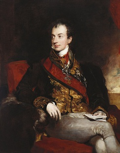 Austrian chancellor and foreign minister Klemens von Metternich dominated the German Confederation from 1815 until 1848.