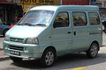 Suzuki Every Landy/E-RV or Maruti Versa