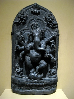 Hindu sculpture, 11th century